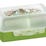 Lunch box, Bento, Boites, Thermos – Comment emporter ses repas ?
